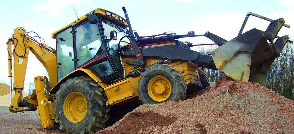 TLB Plant Hire offers quality equipment, prices to suit ...